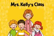 Mrs. Kelly's Class