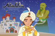 Aladdin and His Wonderful Lamp