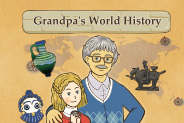 Grandpa's World History