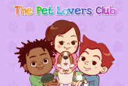 The Pet Lovers Club