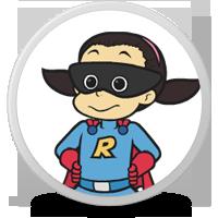 Rocket Girl (33-60)