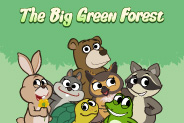 The Big Green Forest