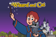 Wizard and Cat