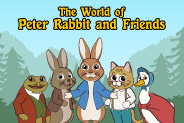 The World of Peter Rabbit and Friends