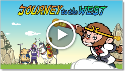 Journey to the West 보기