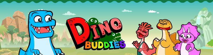 Dino Buddies top