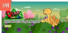 3위 - Dino Buddies 25